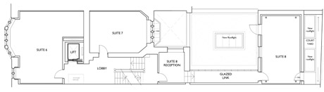 61 harley first floor plan arhcitect