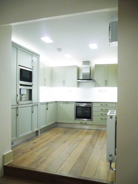7 dun mews kitchen architect